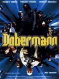Affiche de Dobermann