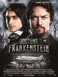 Affiche de Docteur Frankenstein