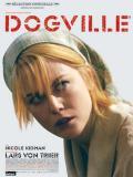 Affiche de Dogville