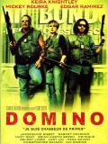 Affiche de Domino