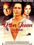 Affiche de Don Juan DeMarco