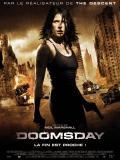 Affiche de Doomsday