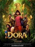 Affiche de Dora et la Cité perdue