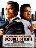 Affiche de Double détente