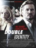 Affiche de Double identity