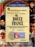 Affiche de Douce France