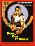 Affiche de Doux, Dur et Dingue