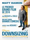 Affiche de Downsizing