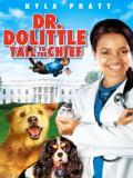 Affiche de Dr. Dolittle 4