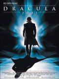 Affiche de Dracula 2000
