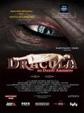Affiche de Dracula 3D