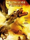 Affiche de Dragon Fighter