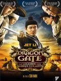Affiche de Dragon Gate, la légende des sabres volants