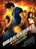 Affiche de Dragonball Evolution