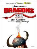 Affiche de Dragons