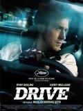 Affiche de Drive
