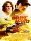 Affiche de Drive Hard