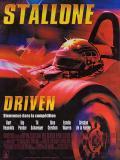 Affiche de Driven