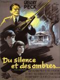Affiche de Du silence et des ombres