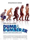 Affiche de Dumb & dumberer : quand Harry rencontra Lloyd