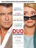 Affiche de Duo d