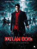 Affiche de Dylan Dog