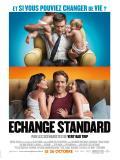 Affiche de Echange standard