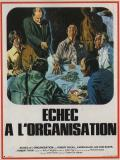 Affiche de Echec à l