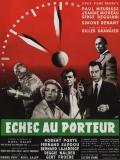 Affiche de Echec au porteur