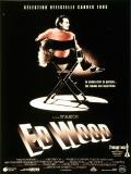 Affiche de Ed Wood