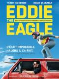 Affiche de Eddie The Eagle