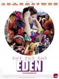 Affiche de Eden
