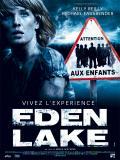 Affiche de Eden Lake