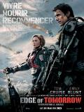 Affiche de Edge Of Tomorrow