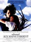 Affiche de Edward aux mains d