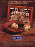 Affiche de Eight Men Out