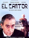 Affiche de El Cantor