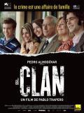 Affiche de El Clan