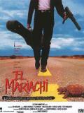 Affiche de El Mariachi