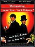 Affiche de Elementaire, mon cher... Lock Holmes