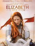 Affiche de Elizabeth : l