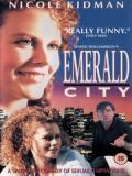 Affiche de Emerald City
