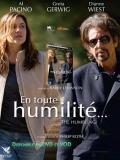 Affiche de En toute humilité The Humbling