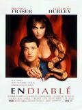 Affiche de Endiablé