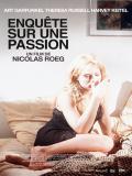 Affiche de Enquête sur une passion