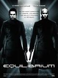 Affiche de Equilibrium