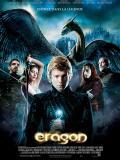 Affiche de Eragon