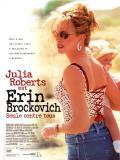 Affiche de Erin Brockovich, seule contre tous
