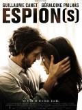Affiche de Espion(s)