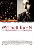 Affiche de Esther Kahn